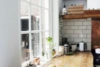 Amazing Mid Century Kitchen Ideas24