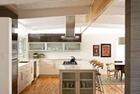 Amazing Mid Century Kitchen Ideas36