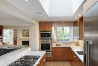 Amazing Mid Century Kitchen Ideas38
