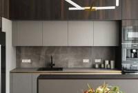 Amazing Mid Century Kitchen Ideas40