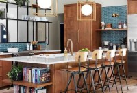 Amazing Mid Century Kitchen Ideas45