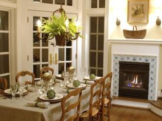 Best Dinning Room Tiles Ideas35