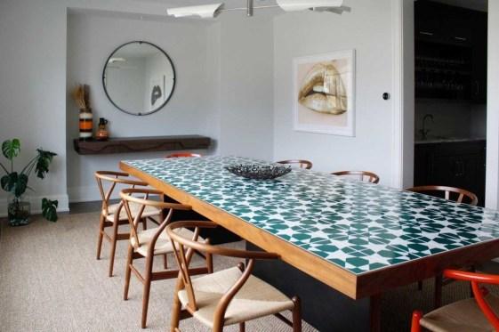 Best Dinning Room Tiles Ideas44