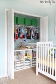 Brilliant Bedroom Organizatioan Ideas11