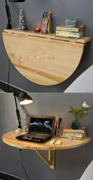 Brilliant Bedroom Organizatioan Ideas21