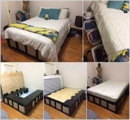Brilliant Bedroom Organizatioan Ideas31