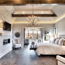 Comfy Master Bedroom Ideas16