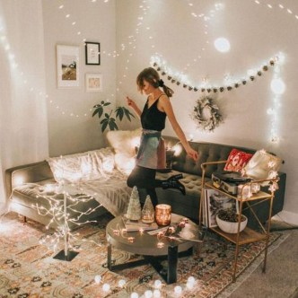 Creative College Apartment Decoration14