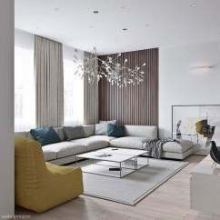 Elegant Living Room Design31