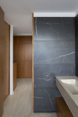 Elegant Stone Bathroom Design17