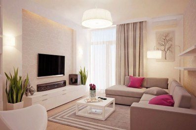 Inspiring Small Living Room Ideas25