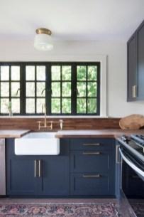 Lovely Blue Kitchen Ideas04