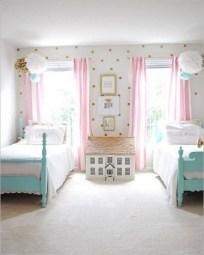 Lovely Girly Bedroom Design16