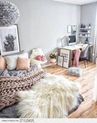 Lovely Girly Bedroom Design31