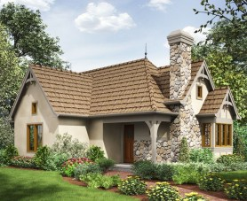Marvelous Cottage Design11