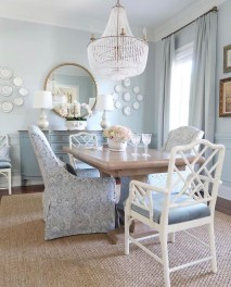 Marvelous French Country Dinning Room Table Design13