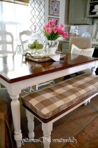 Marvelous French Country Dinning Room Table Design18