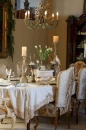 Marvelous French Country Dinning Room Table Design27