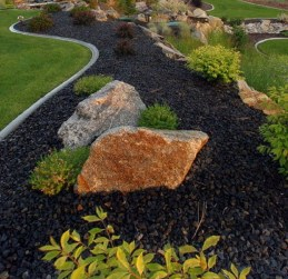 Marvelous Rock Stone For Your Frontyard04