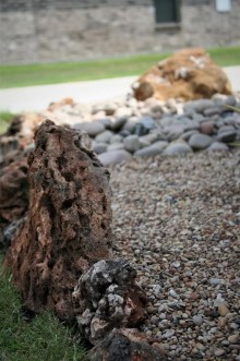 Marvelous Rock Stone For Your Frontyard14