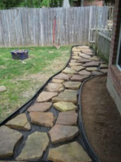 Marvelous Rock Stone For Your Frontyard32