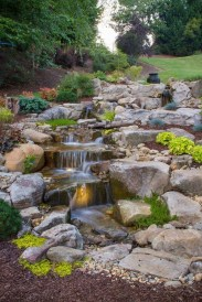 Marvelous Rock Stone For Your Frontyard33