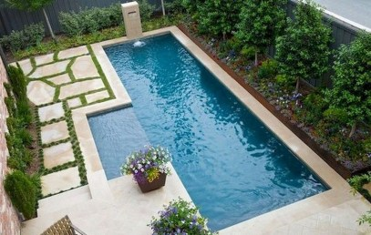 Marvelous Small Swimming Pool Ideas39