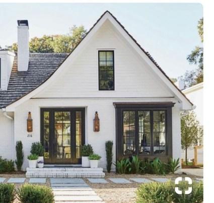 Modern Farmhouse Exterior Design20