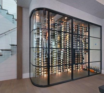 Modern Glass Wall Design01