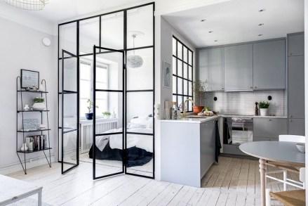 Modern Glass Wall Design33
