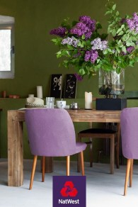 Stunning Plant For Your Dinning Room Ideas35