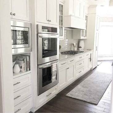 Stunning White Kitchen Ideas06