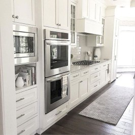 Stunning White Kitchen Ideas13
