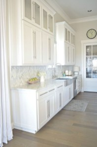 Stunning White Kitchen Ideas23