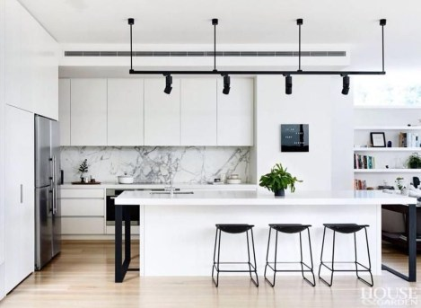 Stunning White Kitchen Ideas32