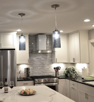 Stunning White Kitchen Ideas34