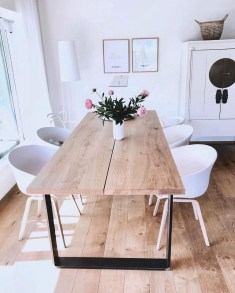 Top Dining Room Table Decor12