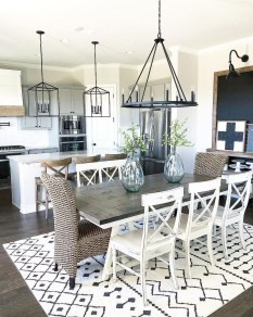 Top Dining Room Table Decor49