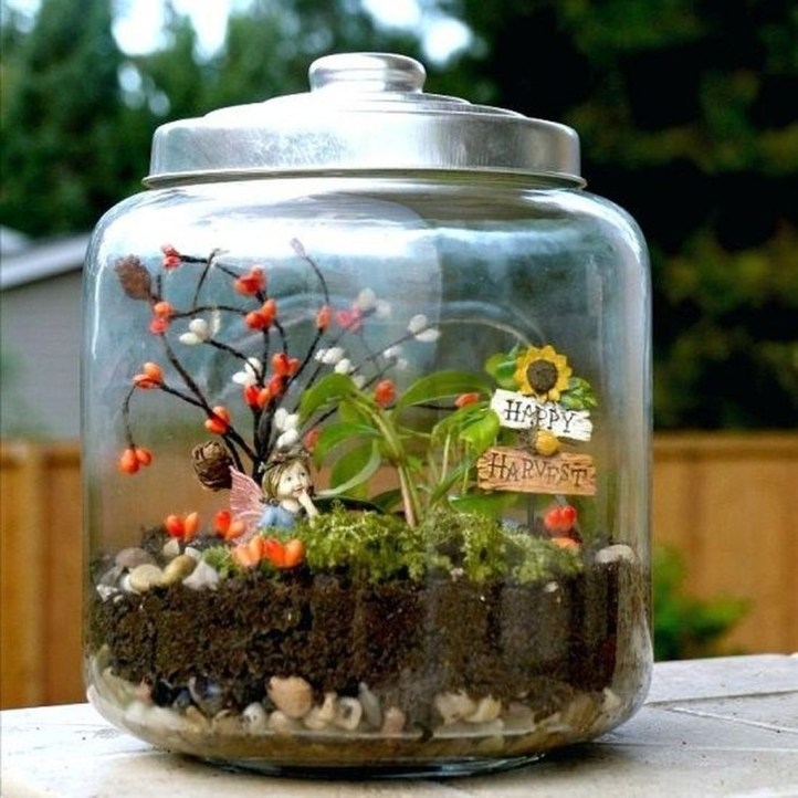 Beautiful Fairy Garden Ideas06
