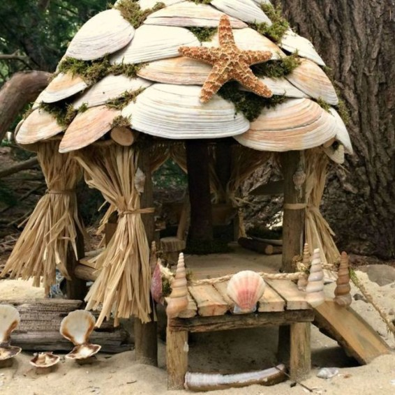 Beautiful Fairy Garden Ideas37