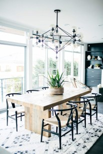 Best Modern Dining Room Decoration Ideas10