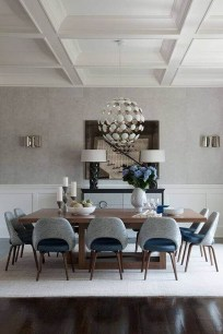 Best Modern Dining Room Decoration Ideas11
