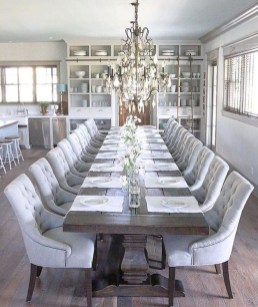 Best Modern Dining Room Decoration Ideas12
