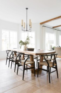 Best Modern Dining Room Decoration Ideas13