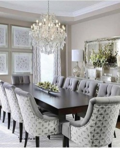 Best Modern Dining Room Decoration Ideas14