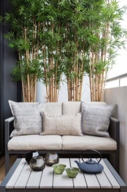 Comfy Apartment Balcony Decorating33