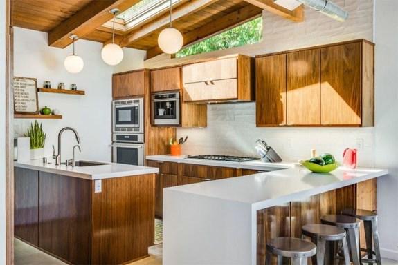 Amazing Modern Mid Century Kitchen Remodel14