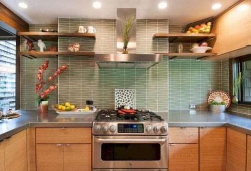 Amazing Modern Mid Century Kitchen Remodel17