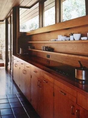 Amazing Modern Mid Century Kitchen Remodel26