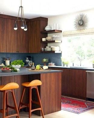 Amazing Modern Mid Century Kitchen Remodel28